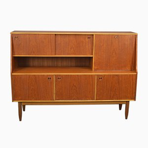 Mid-Century Teak Sideboard from Portwood, 1960s