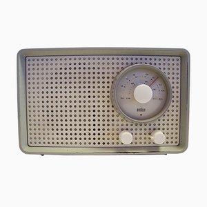 Radio SK 2/2 Vintage par Artur Braun & Fritz Eichler pour Braun, 1950s