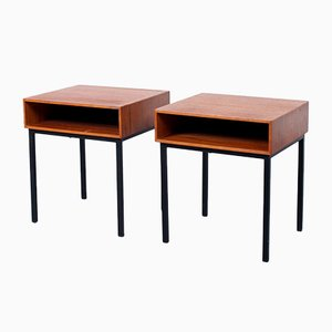 Nightstands from Auping, 1960s, Set of 2