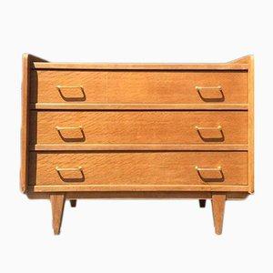 Scandinavian Modern Style Wooden Dresser, 1960s