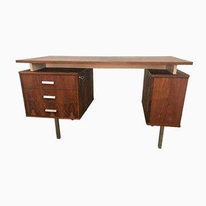 Vintage Rosewood Desk by Cees Braakman