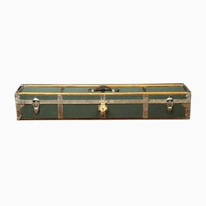 Vintage French Trunk, 1920s