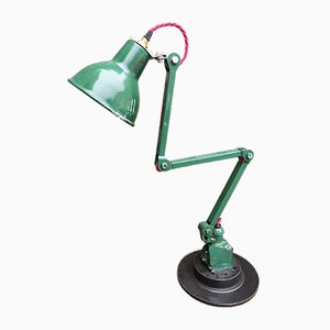 British Desk Lamp from EDL, 1950s