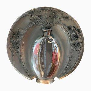 Florero antiguo de René Lalique