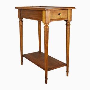 Tavolini in stile Luigi XVI in ciliegio, Francia, anni '20, set di 2