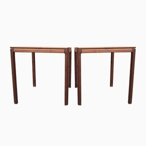 Florida Coffee Tables by Folke Ohlsson for TingströMS Bra Bohag, Set of 2