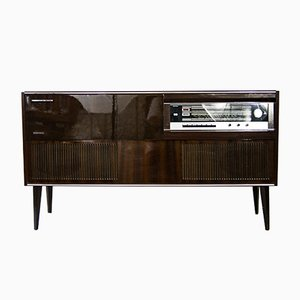 Lumophon Stereogram Cabinet from Grundig, 1960s