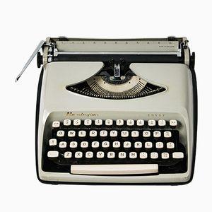 Envoy Portable Typewriter from Remington, 1960s