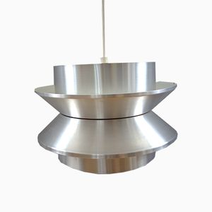 Trava Pendant by Carl Thore for Granhaga Metallindustri, 1960s