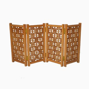 Chinese Folding Screen, 1970s