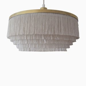 T603 Fringe Suspension Lamp by Hans-Agne Jakobsson for AB Markaryd, 1960s