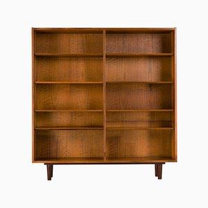 Librería de palisandro de Carlo Jensen para Hundevad & Co, años 60