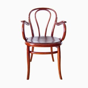 Antique No. 18 Armchair from Thonet