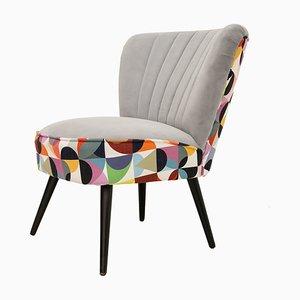 Vintage German Side Chair, 1960s