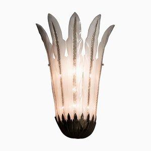 Applique in vetro di Murano, Italia, anni '20