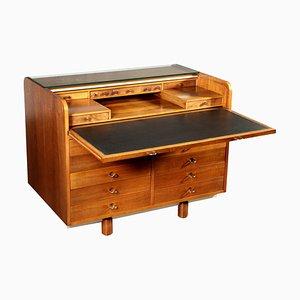 Schreibtisch von Gianfranco Frattini für Bernini, 1970er