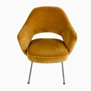 Chaises No. 71 par Eero Saarinen pour Knoll International, 1950s, Set de 2