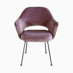 Silla No. 71 de Eero Saarinen para Knoll International, años 50