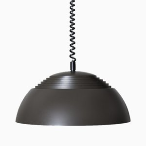Danish Royal Pendant by Arne Jacobsen for Louis Poulsen, 1960s