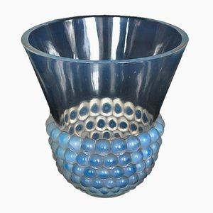 Vintage Seed Vase by René Lalique