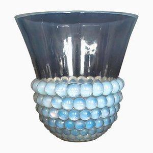 Vintage Vase von René Lalique