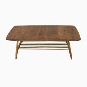 Table Basse de Ercol, 1970s