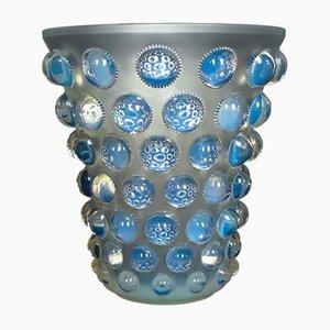 Vintage Bammako Vase by René Lalique