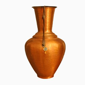 Vintage Copper Vase from GEKRA