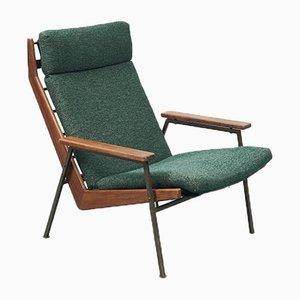 Lotus Sessel aus Teakholz von Rob Parry, 1960er