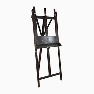 Antique Easel from Reeves