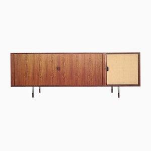 Skandinavisches Sideboard aus Palisander im modernen Stil von Arne Vodder für Sibast, 1960er