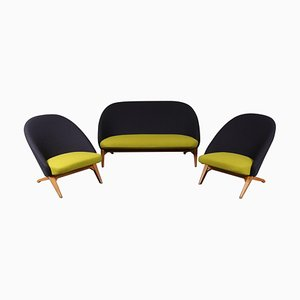 Seating Set by Theo Ruth for Artifort, 1950s