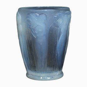 Vintage Danaides Vase by René Lalique