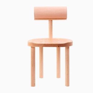 Una Natural Chair
