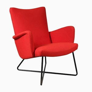 Lounge Chair by Grete Jalk, 1950s