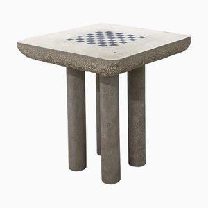 Tavolino HS 6815 con scacchiera