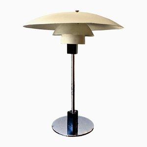 Skandinavische Tischlampe von Poul Henningsen für Louis Poulsen, 1960er
