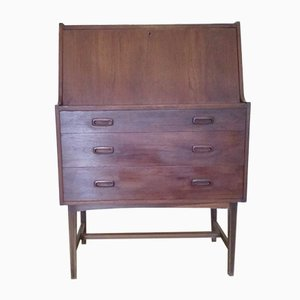 Secretaire from Bornholm Mobler, 1950s