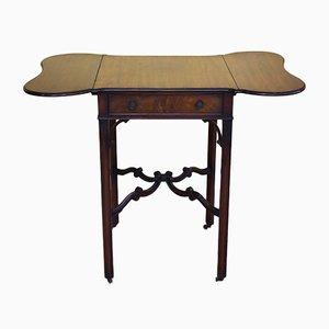 Pembroke Tisch aus Mahagoni von S & H Jewel, 1920er