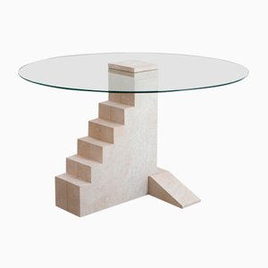 Round HS 6815 Staircase Table