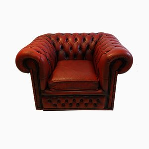 Chesterfield Club Chair, 1970s