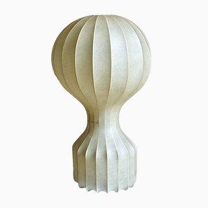 Lámpara de mesa Gatto italiana de Achille & Pier Giacomo Castiglioni para Flos, años 60