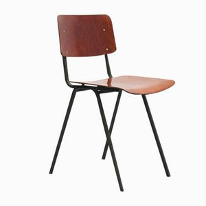 Mid-Century F6 Chair from Eromes, 1960s
