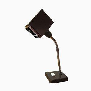 Lampada Kuben di Hans-Agne Jakobsson per Elidus, anni '70