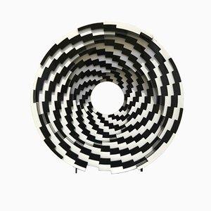 Italian Plexiglas Sculpture by Marcello Morandi, 1990s
