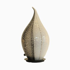 Pingüino de cristal de Murano, años 70