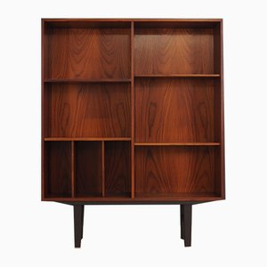 Vintage Danish Rosewood Shelf by Ib Kofod Larsen, 1970s