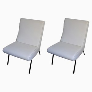CM168 Easy Chairs by Pierre Paulin, 1958, Set of 2
