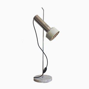 Lámpara de mesa A4 de Alain Richard, 1958