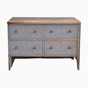 Commode Antique en Bois